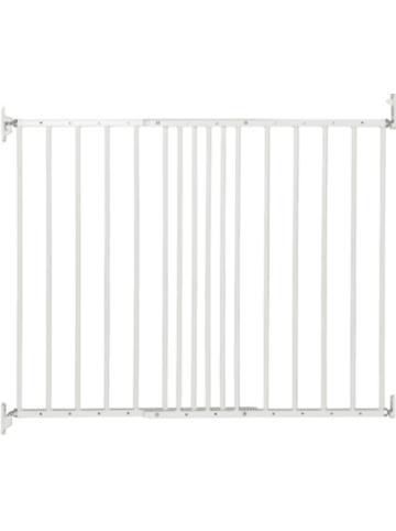 Baby Dan Schwenk- Türschutzgitter Multidan, Metall, 62,5 - 106,8 cm