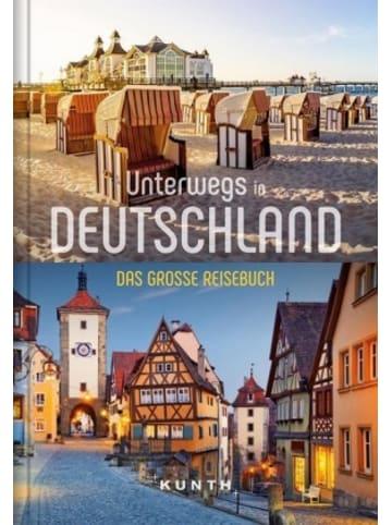 Kunth Unterwegs in Deutschland