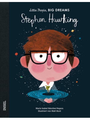 Insel Stephen Hawking