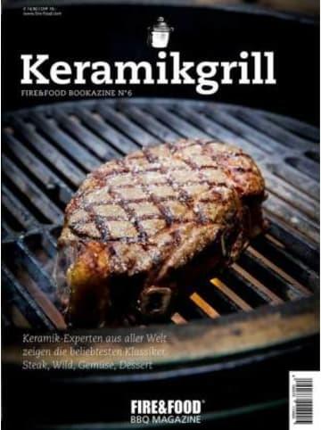 Heel Verlag Keramikgrill