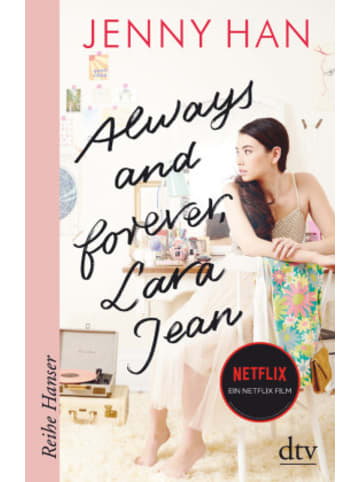 Dtv Always and forever, Lara Jean