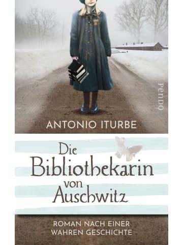 Pendo Die Bibliothekarin von Auschwitz | Roman nach einer wahren Geschichte