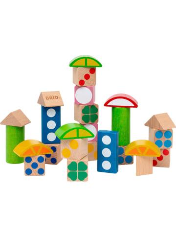 Brio Baustein-Box