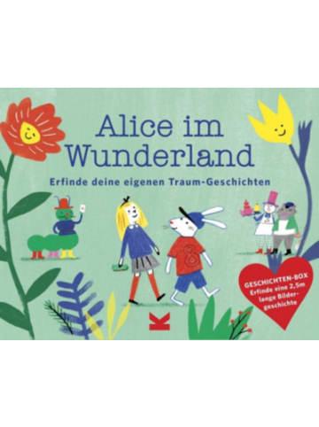 Laurence King Verlag Alice im Wunderland (Kinderpuzzle)