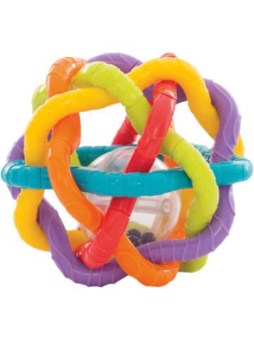 Playgro Rassel Greifball Bendy Ball