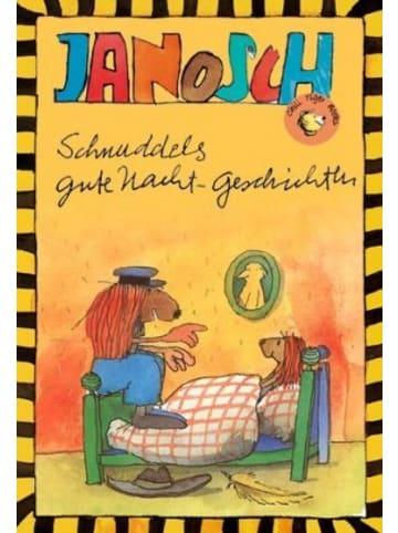 Little Tiger Schnuddels Gute Nacht-Geschichten