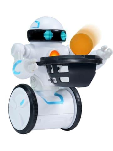 WowWee Interaktive Roboter Mip Arcade 2.0