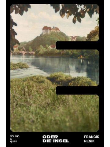 Voland & Quist E. oder Die Insel