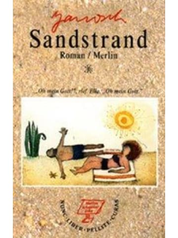 Merlin Sandstrand