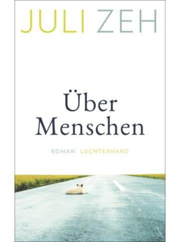 Luchterhand Literaturverlag  Über Menschen