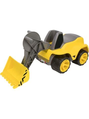 BIG Power Worker Sitzbagger Maxi-Loader, 73cm