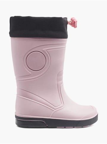 Cortina Gummistiefel rosa