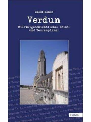 Helios Verdun | Militärgeschichtlicher Reise- und Tourenplaner