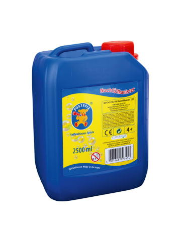Pustefix PUSTEFIX Seifenblasen Nachfüllkanister 2,5 Liter