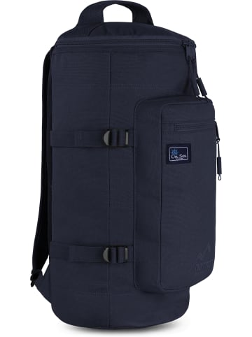 Normani Canvas-Seesack 19 l Sub in Navy
