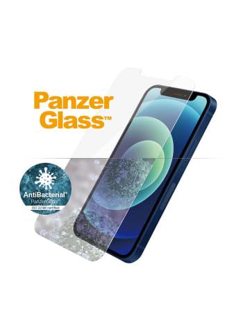 "Panzerglass Display-Schutzglas ""Screen Protector"" für iPhone 12 mini in transparent"
