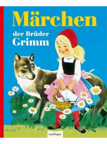 Esslinger Märchen der Brüder Grimm