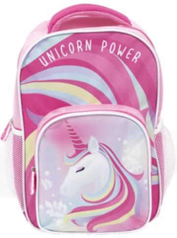 Zaska Trolley-Rucksack Unicorn Power