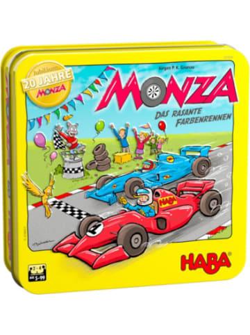 Haba Monza Jubiläumsausgabe 20 Jahre in der Dose (Kindeerspiel)