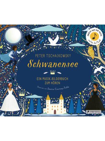 Prestel Verlag Peter Tschaikowsky: Schwanensee, m. Soundmodulen