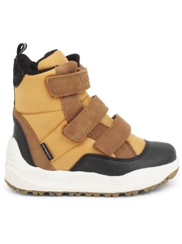 WODEN Boots Adrian Boot Kids in Orange
