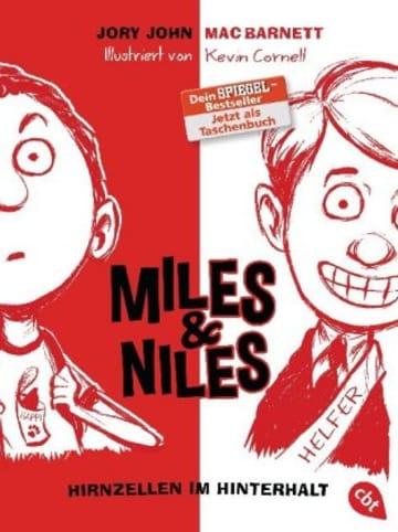 Cbt Miles & Niles - Hirnzellen im Hinterhalt
