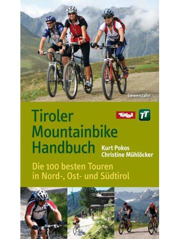 Wagner Tiroler Mountainbike Handbuch | Die 100 besten Touren in Nord-, Ost- und...