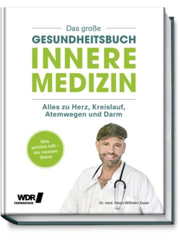 Becker-Joest-Volk Das große Gesundheitsbuch - Innere Medizin