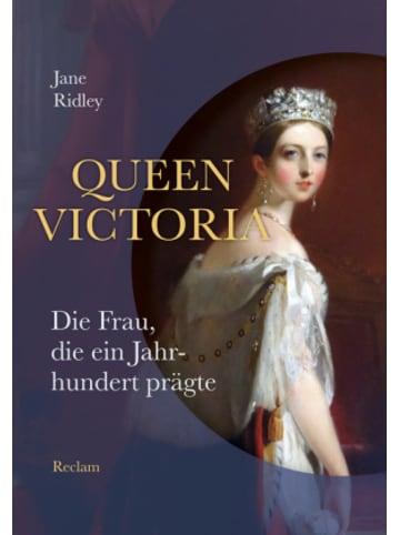Reclam Verlag Queen Victoria