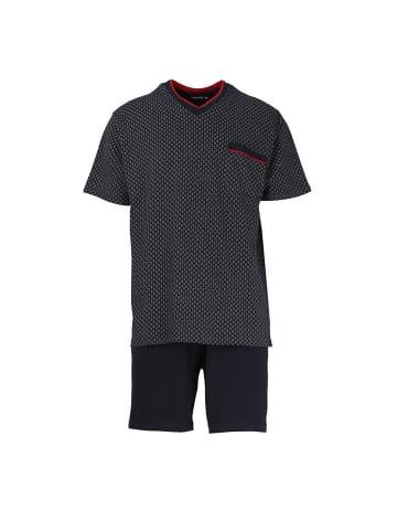 Götzburg Pyjama in Blau