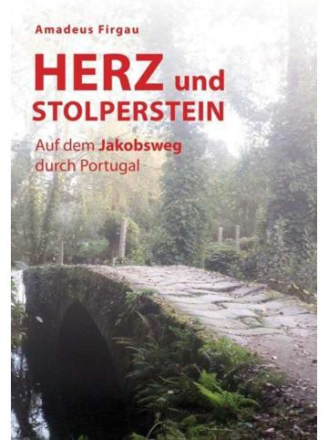 Media Herz und Stolperstein | Auf dem Jakobsweg durch Portugal
