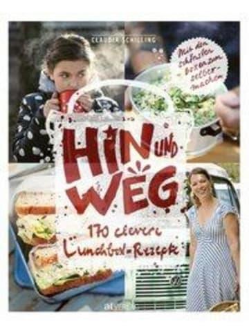 AT Verlag Hin und weg | 170 clevere Lunchbox-Rezepte. Mit den schönsten Boxen zum...