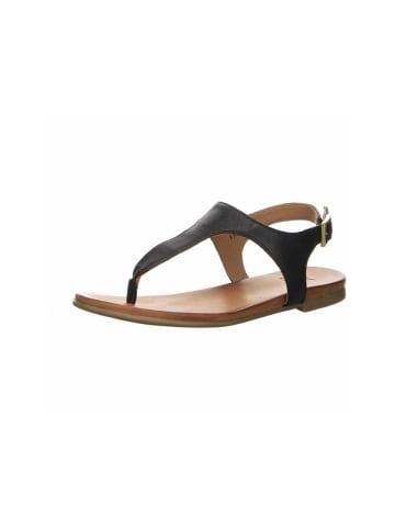 Kim Kay Sandalen/Sandaletten in schwarz