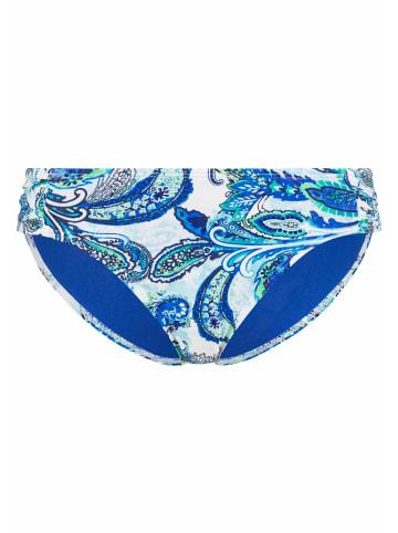 Lauren Ralph Lauren Bikinihose in Blau