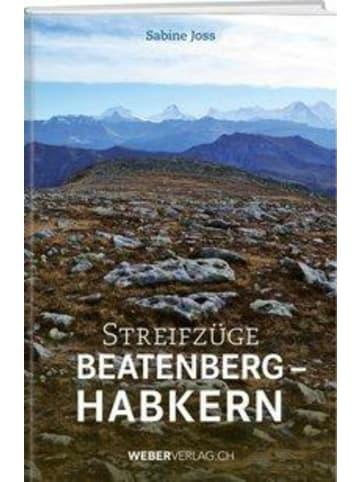 Werd & Weber Streifzüge Beatenberg - Habkern