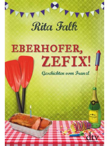 Dtv Eberhofer, Zefix!
