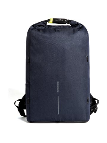 XD Design Urban Lite Rucksack RFID 46 cm Laptopfach in navy blue