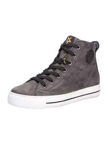 Paul Green Sneakers in grau