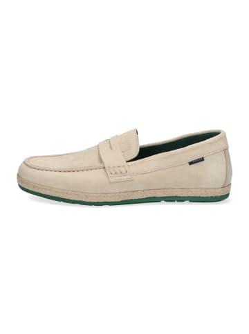 McGregor Shoes Loafers Mcg in beige