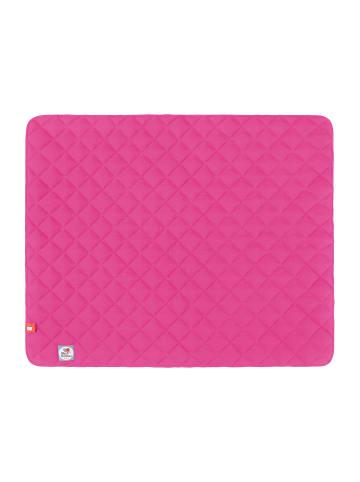 Flip & Carlchen Krabbeldecke in Pink
