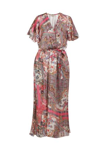 Usha FESTIVAL Sommerkleid in Pink