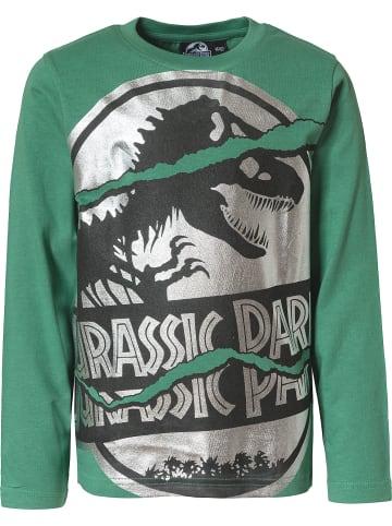 Jurassic World Jurassic World Langarmshirt