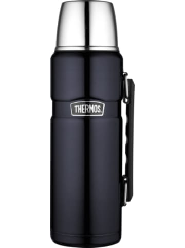 """THERMOS Isolierflasche """"Stainless King"""", 1,2l"""