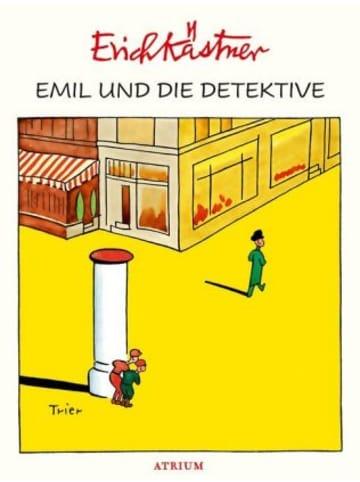 ATRIUM Emil und die Detektive