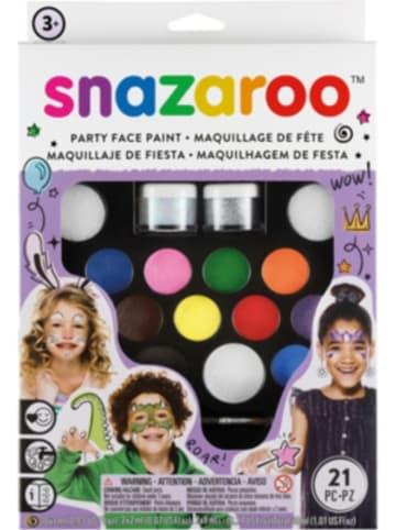 Snazaroo Ultimatives Party-Set