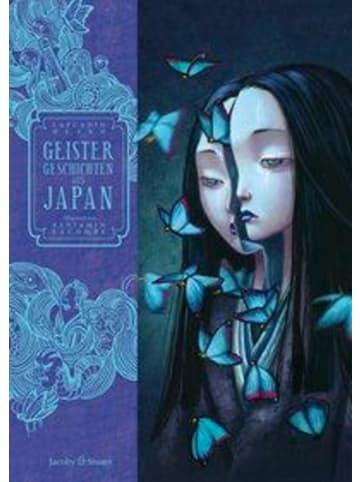 Stuart & Jacoby Geistergeschichten aus Japan