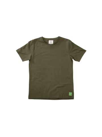 Staccato T Shirts in olive