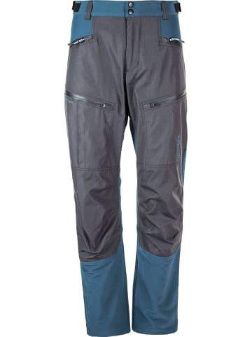 Whistler Outdoorhose MASTA M ACTIV COMFORT in 2057  Midnight Navy