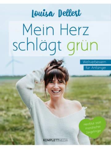 Komplett-Media Mein Herz schlägt grün