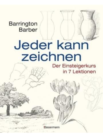 Bassermann Verlag Jeder kann zeichnen